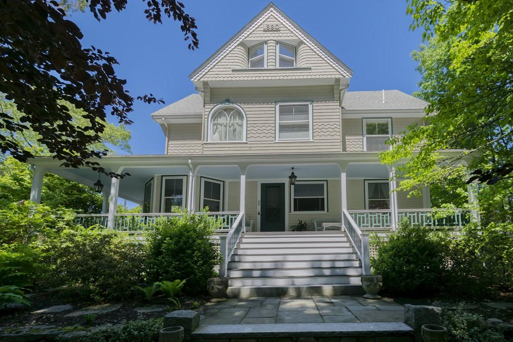 Sold as Buyer Agents — The Herbert Wellington House