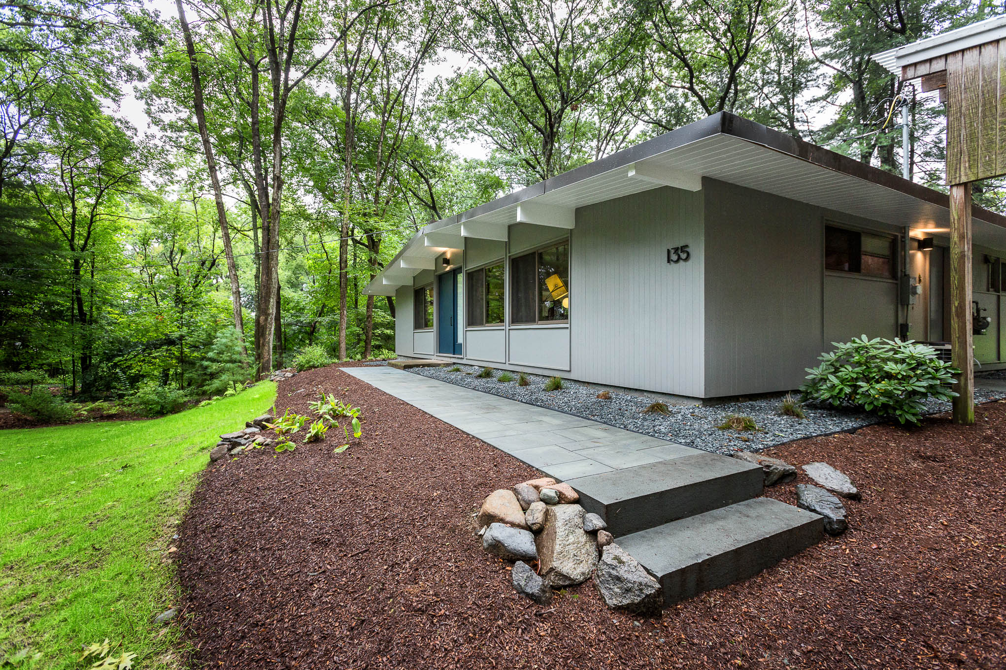 Renovated Core Contemporary in Framingham