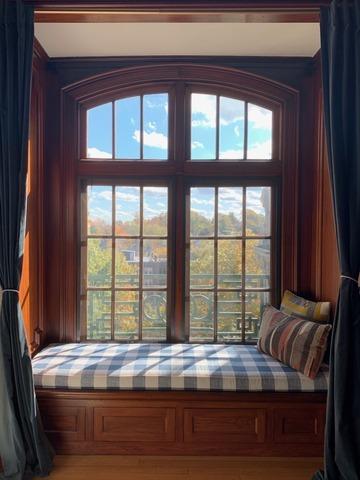 beacon window