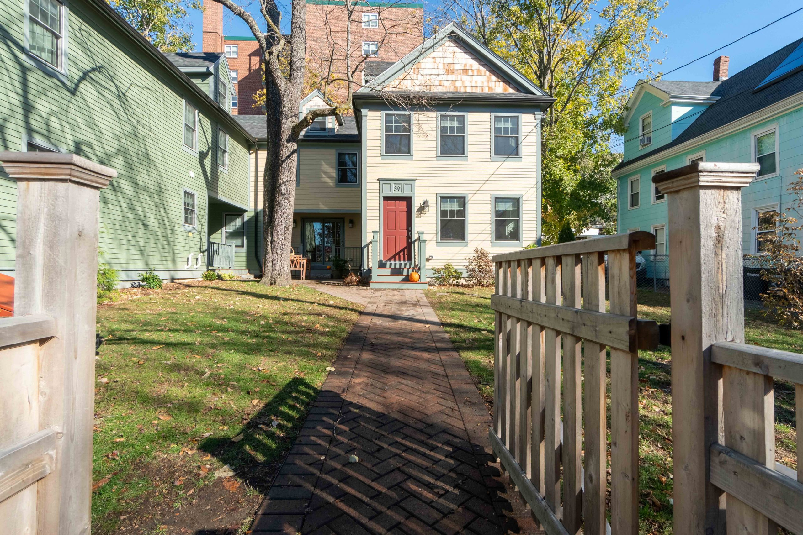 Spacious Spring Hill Townhouse with Yard
