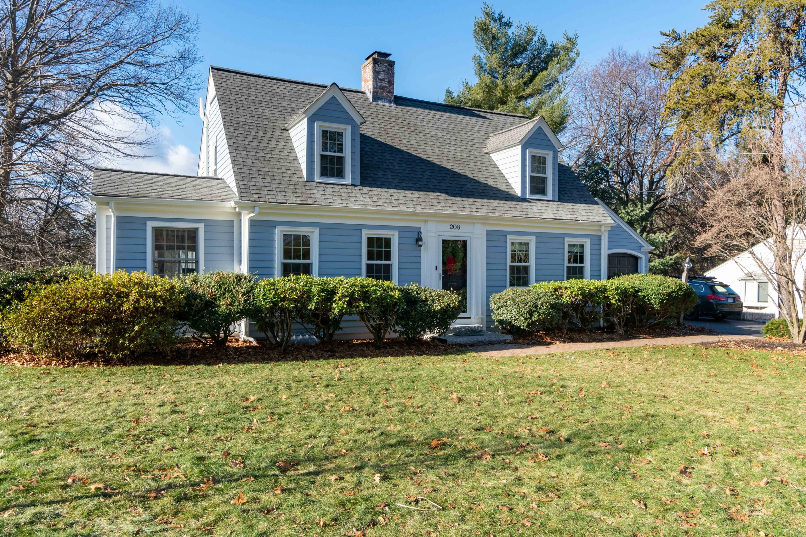 Follen Hill Classic. Sold as Buyer Agents