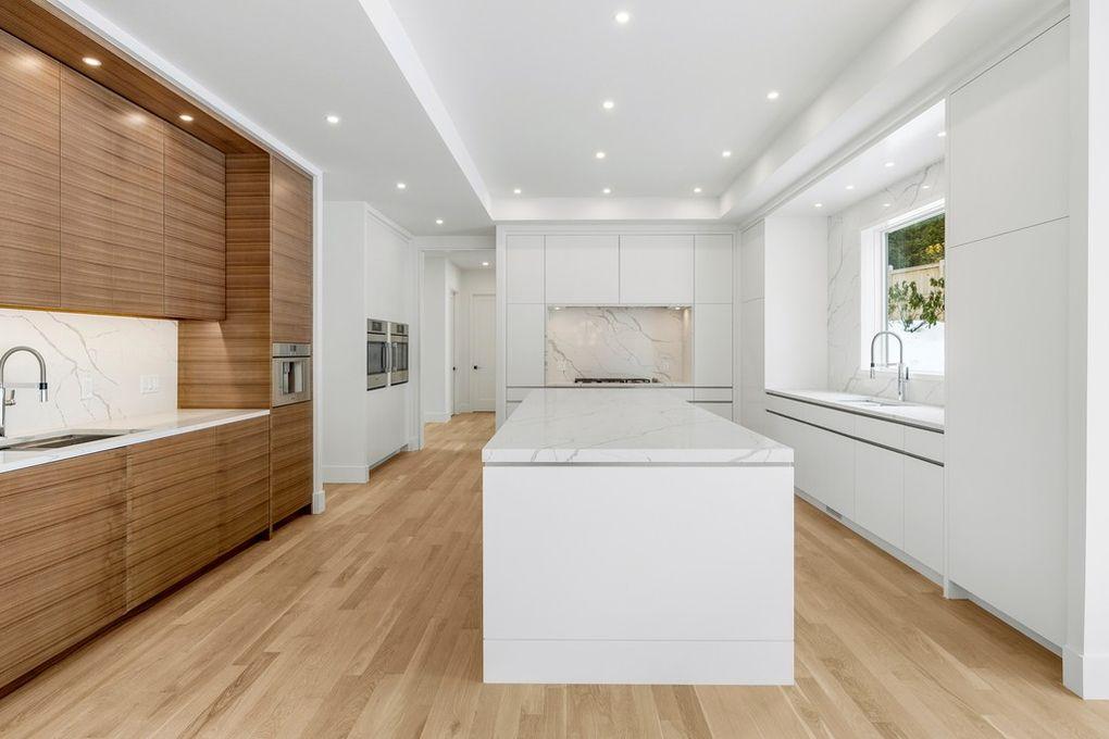 eliot kitchen